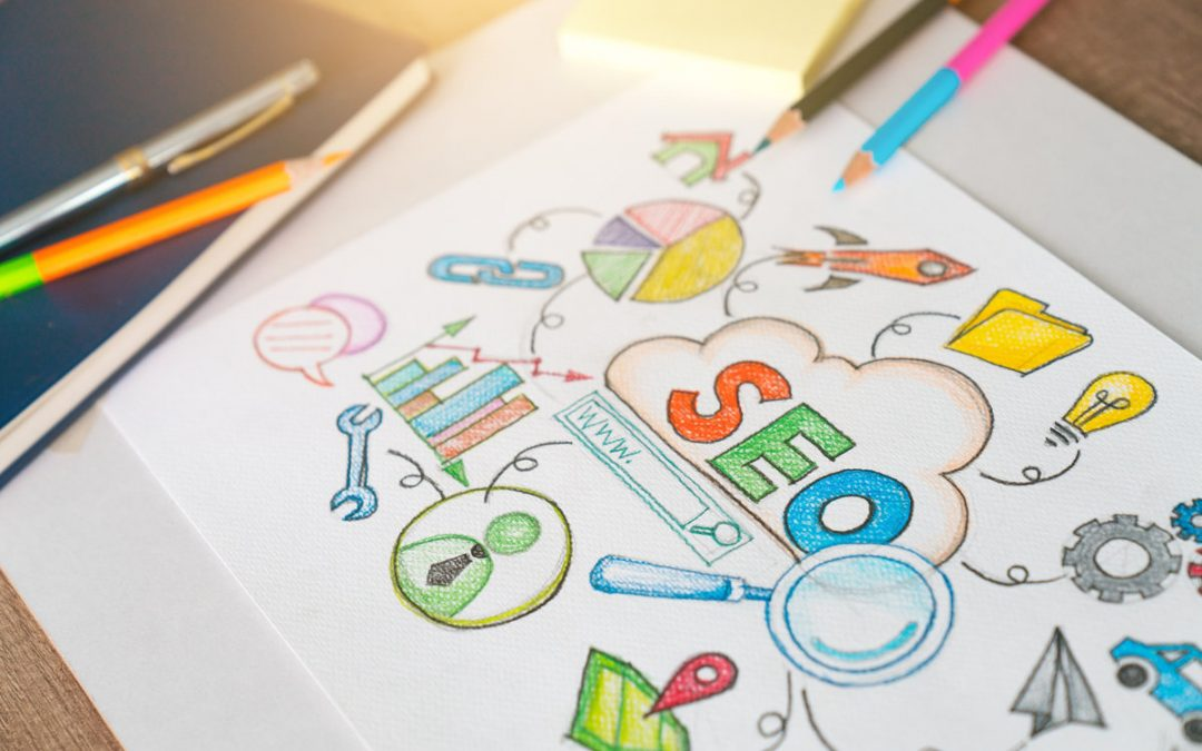 SEO copywriting – ako na kvalitný obsah