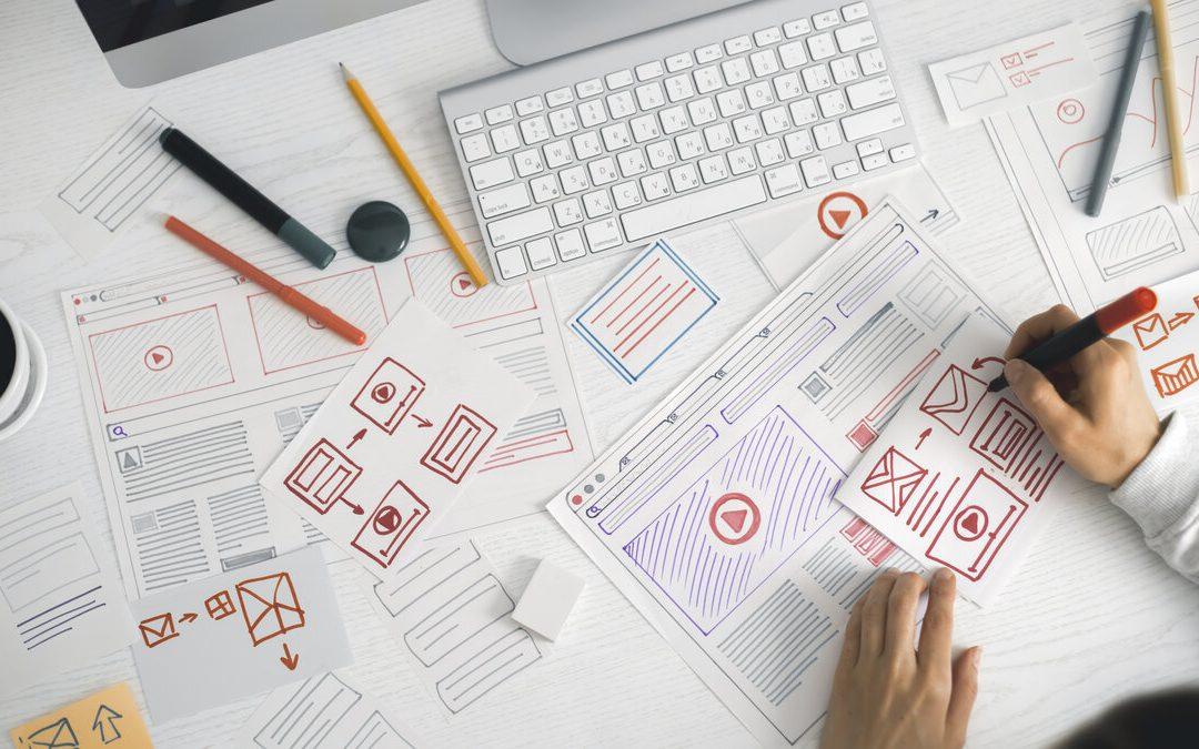 Ako si vytvoriť webovú stránku – od domény po content